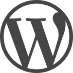 WordPress-logotype-simplified